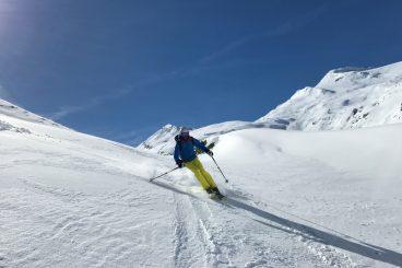 Snowcoaching