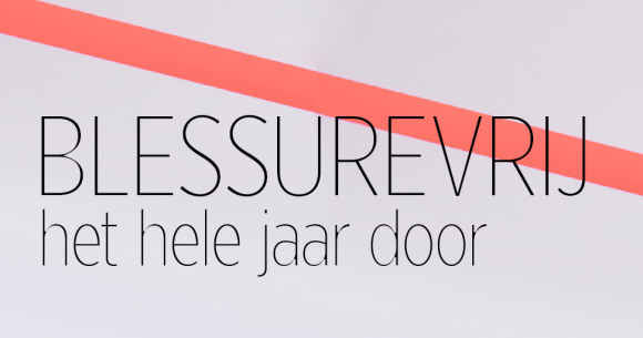 Juriaan over blessures