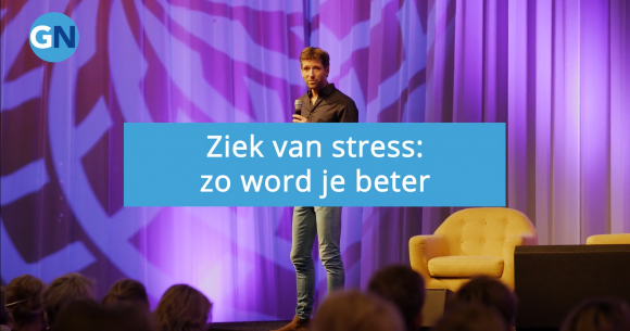 Je lichaam en stress