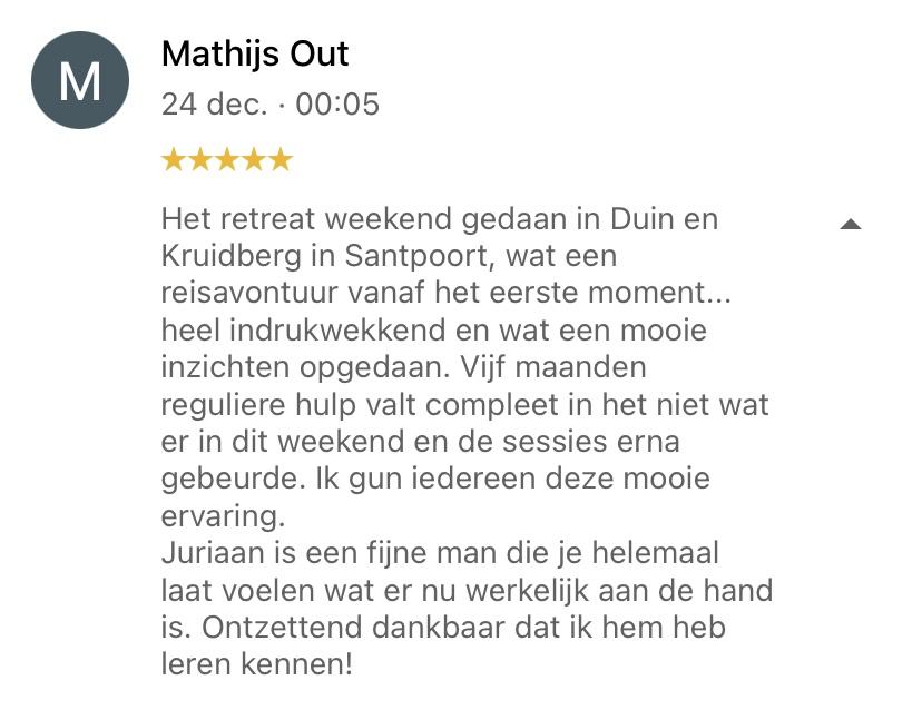 reviewDokterJuriaan